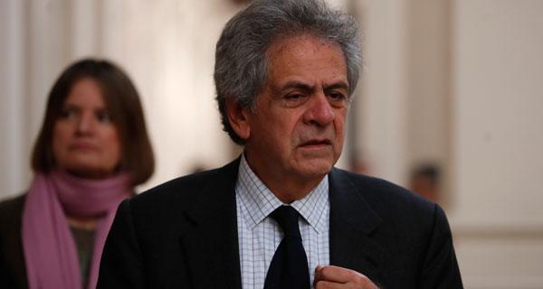 """Presidente de la Suprema califica de """"grave"""" crisis en Carabineros 67038028f3109"""