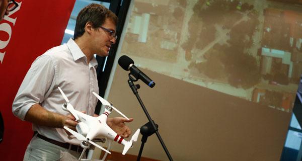 El editor general de diario LA DISCUSIÓN, Pedro Vicario, comentó el desarrollo en terreno del proyecto en Ñuble, destacando algunos aspectos desconocidos de las plazas.