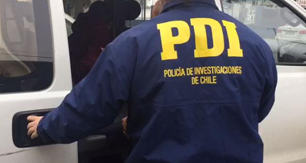 Menor de edad es detenido por robar en vivienda de Chillán 01babd820dfb8